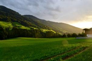Alpbach - Ausztria / Fotó: Lipcsei Mariann