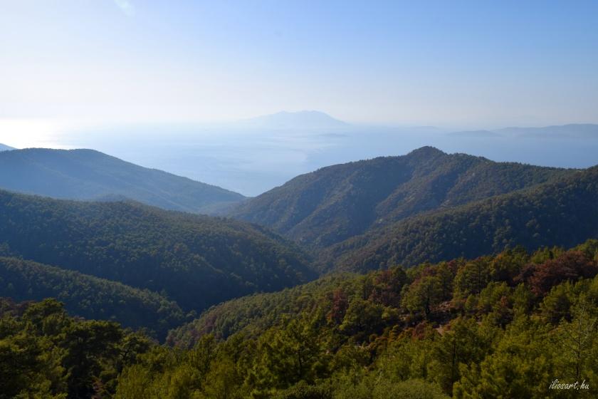 Kritinia Panorama Rodosz