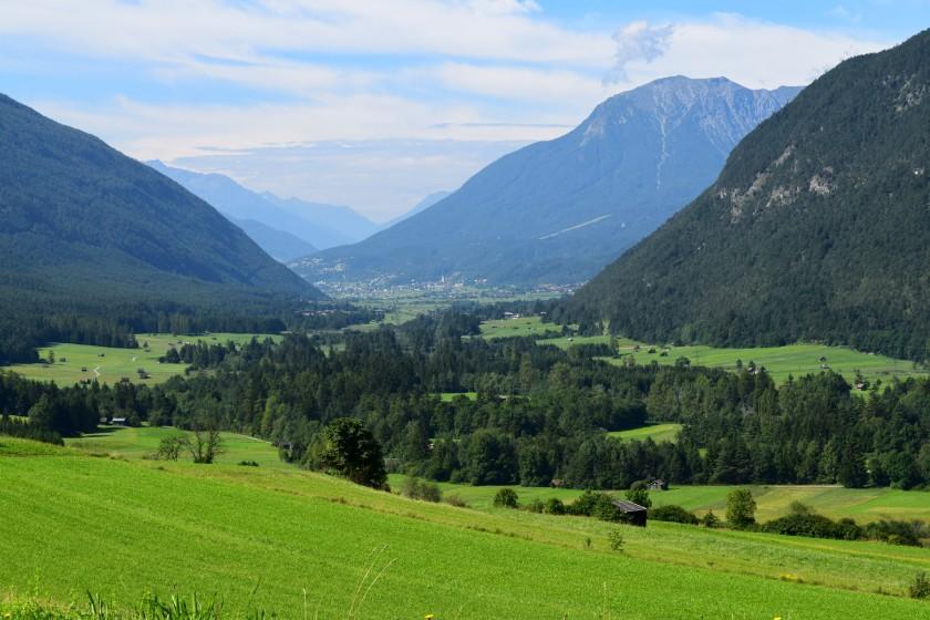 Tirol Ausztria