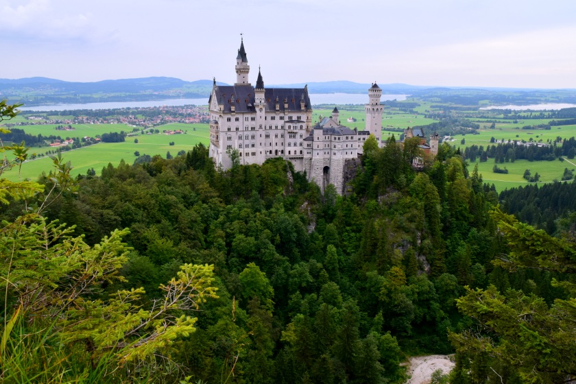 Germany Neuschwanstein