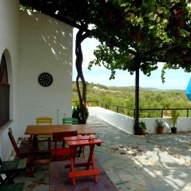 Green Eco House, Salakos / photo: Mariann Lipcsei